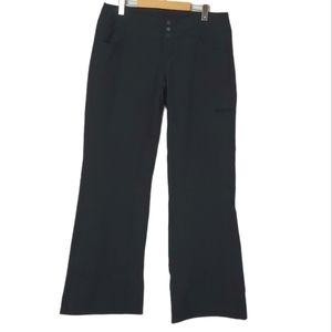 Lululemon Urban Trouser Pant Black Rare 14